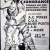 lsd-underground-hip-hop-jam-1991-plakat
