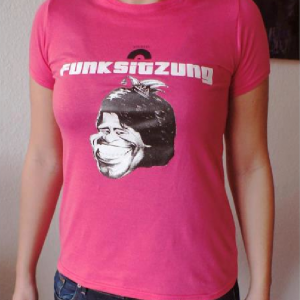 Funksitzung Shirt Ladies